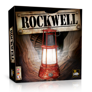 Rockwell - box