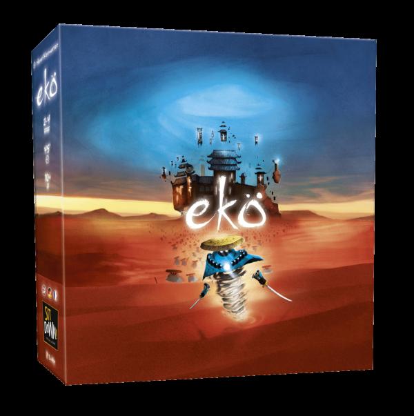 Eko - Box