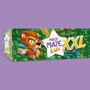 Magic Maze Kids XXL Box
