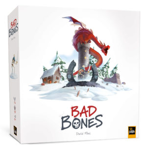 Bad Bones - Box