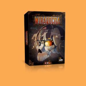 Wiraqocha - Box
