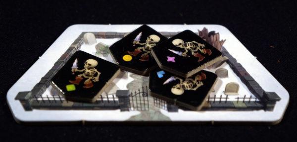 Bad Bones - Cemetery