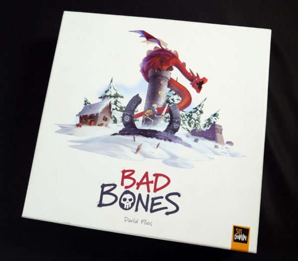Bad Bones - Box Facing