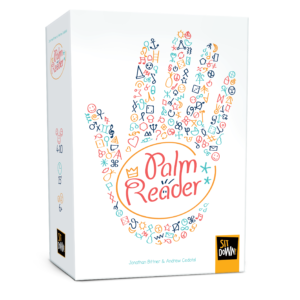 Palm Reader - Box