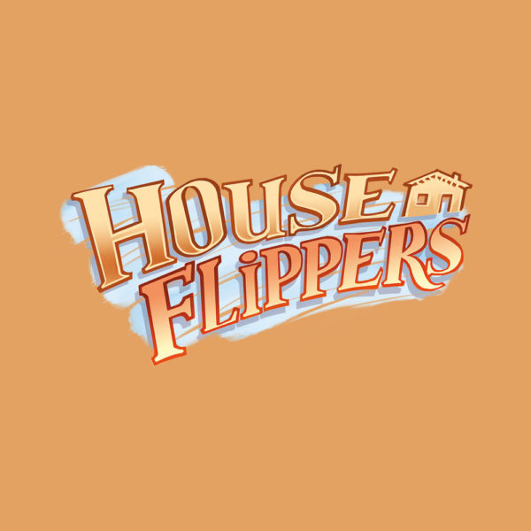 House Flippers - Logo
