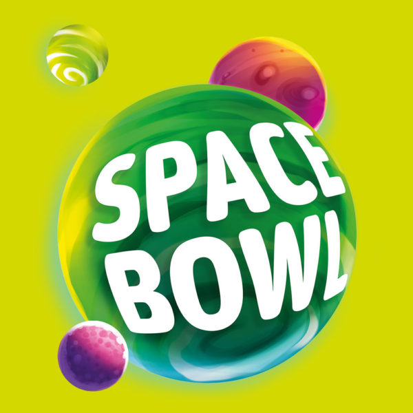 Space Bowl logo