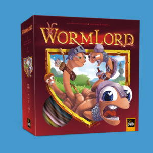 Wormlord box