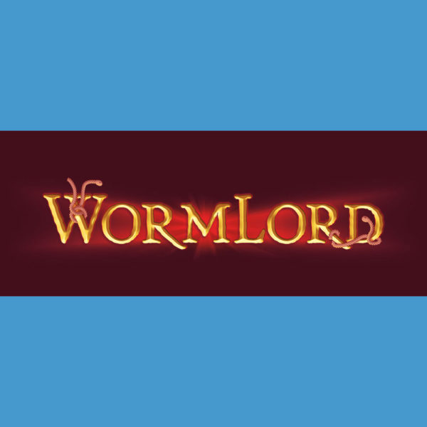 Wormlord logo