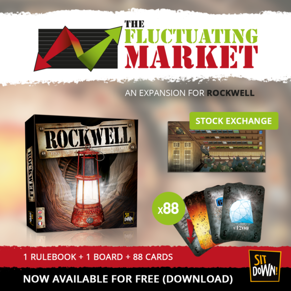 The fluctuating Market Promo