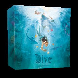 Dive - Box