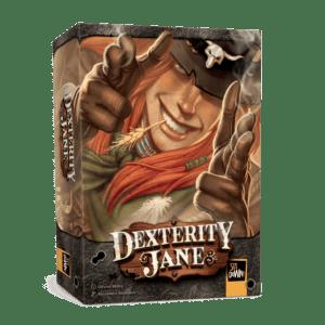 Dexterity Jane Box